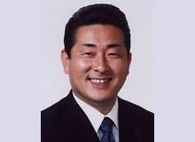 田中ひでかつ議員インタビュー-編集室