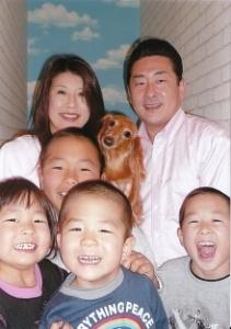 妻からインタビューを受けました。 2011年 3月 3日-田中 ひでかつ