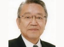薬師寺にて 2012年 4月 3日-関口 和雄
