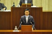 第2回定例会一般質問② 2013年 6月 11日-上野 ひろみ